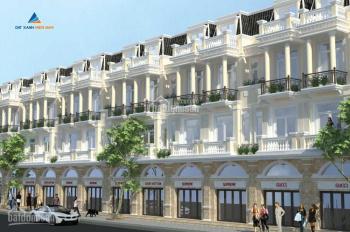 Bán đất thổ cư dự án Lộc Phát Residence, giá từ 2,3 tỷ/lô 60m2