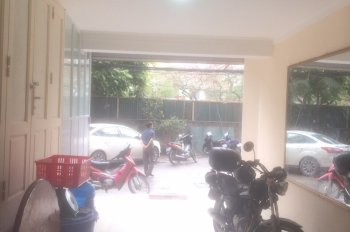 Cho thuê cửa hàng ngõ 5 Nguyễn Khánh Toàn. LH 0989975736
