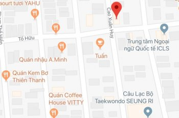 Bán nhà 5 tầng đường Tố Hữu và Cao Xuân Huy, TP Đà Nẵng. LH xem nhà 0918888442