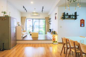 Cho thuê 3PN Docklands giá tốt, diện tích 128m2, 3PN, 2WC, full nội thất, Nicky Nguyễn 0909745477
