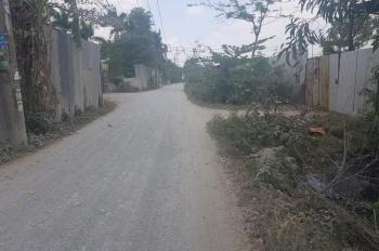 Bán đất thị trấn Tân Túc, Bình Chánh, tổng DT: 5600m2, giá 5,5tr/m2, LH: 0906928616