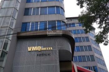 Cho thuê mặt bằng kinh doanh 350m2 tầng 2 phố Nguyễn Thái Học, Quận Đống Đa, Hà Nội