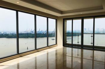 Chính chủ bán căn hộ cao cấp 4PN view trọn sông Sài Gòn giá gốc tòa Maldives Quận 2