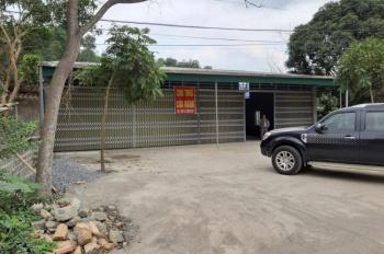 Chính chủ cho thuê nhà xưởng tại Lương Sơn