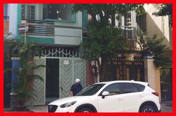 Chính chủ cần bán nhà mặt tiền đường 318 Chánh Hưng P5 Q8 - LH 0909 562 461