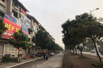 Mình cần bán shophouse mặt đường Lê Trọng Tấn Gleximco, giá chỉ 75tr/m2. LH 0975.63.83.84
