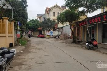 Cần bán nhà tại thôn 1, xã Thạch Đà, huyện Mê Linh, Hà Nội,110m2- 230m2, MT 14m, giá rẻ 10 tr/m2