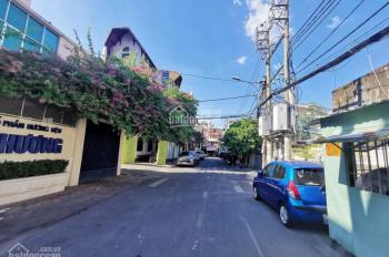 Bán nhà đường Trương Quốc Dung ngay Novaland, DT: 11x25m (CN: 257m2), GPXD hầm 8 lầu, 37.5 tỷ TL
