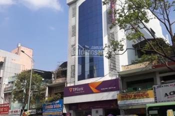 Tòa nhà 30A đường Kinh Dương Vương gần vòng xoay, hơn 1000m2