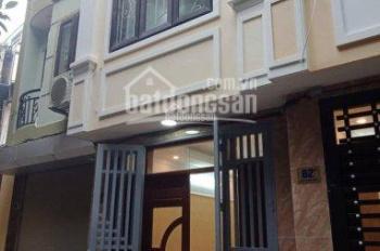 Chính chủ bán nhà DT 35m2 * 5T xây mới phố Thanh Lân, Hoàng Mai, giá 1,85 tỷ, LH: 0973883322