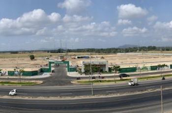 Bán đất thương mại mặt tiền đường Quốc Lộ 51C, TP Bà Rịa. LH 0967.330.333