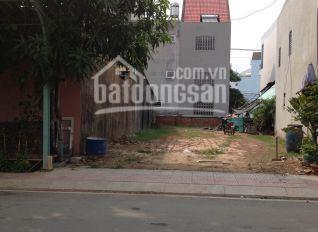 Bán gấp 2 lô đất MT đường 5 Bông Sao, P5, Q8, đất sổ hồng, giá chỉ 29tr/m2 lô 82m2, 0938989569