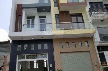 Tổng hợp nhà 3 tầng 4m x 22m, Huỳnh Tấn Phát. Giá từ 3,5 tỷ - 5,2 tỷ
