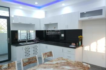 Bán nhà mới xây thiết kế phong cách Châu Âu, gần trường song ngữ Lạc Hồng, Bửu Long - 0909161222