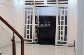 Cho thuê nhà nguyên căn Lê Văn Lương, P. Tân Hưng, Q.7, 3.5x10m. LH: 0908013435