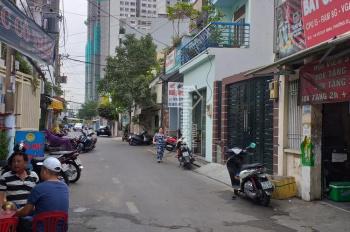 Chính chủ bán nhà đất đường Võ Duy Ninh, P22, Bình Thạnh, 143m2, giá 69 tr/m2