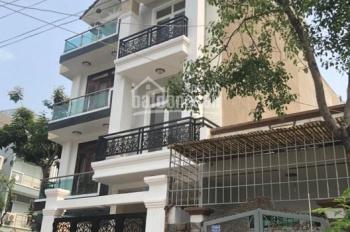 Gia đình tôi định cư qua Mỹ nên cần bán căn nhà 3 lầu nằm ngay đường 18 Phạm Văn Đồng. Để lại tốt
