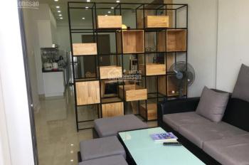 Cho thuê căn hộ cao cấp Luxcity Quận 7, cư dân ở 100%, dân trí cao, tiện ích đầy đủ xách vali vào ở