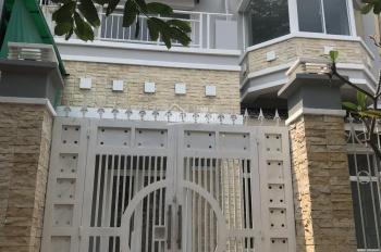 Cần cho thuê gấp biệt thự đường Số 10 khu Nam Long Trần Trọng Cung quận 7, TPHCM. LH: 0979.225.337