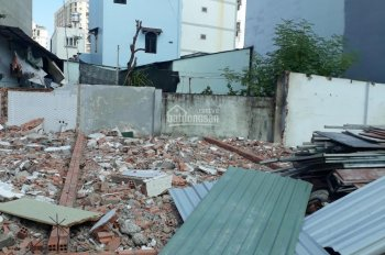 Đất xây nhà tại P15, Tân Bình dưới 3 tỷ, thổ cư 100%, có sổ hồng, LH 0932.16.10.19