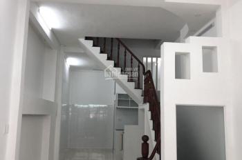 Nhà 3 lầu, 3.7X15m, HXH Nguyễn Tri Phương, P5, Q10