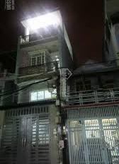 Bán nhà gần vòng xoay An Lạc, mặt tiền đường 10m, sổ hồng riêng, cách Võ Văn Kiệt 300m