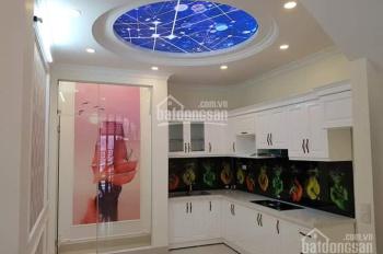 Cho thuê nhà 45m2 x 4 tầng, khu Bà Triệu, Hà Đông. Ngõ ô tô tránh, giá 10 triệu/tháng