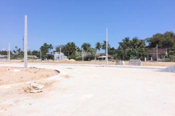 An Lộc Phát cơn sốt đất vùng ven biển Quảng Ngãi