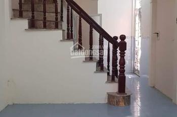 Cho thuê nhà tại 168 Kim Giang, 45m2, 4 tầng, 5 phòng, 2 điều hòa, 2 nóng lạnh, giá thuê 9 tr/th
