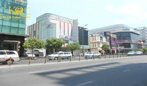 Bán siêu biệt thự đường Hoàng Diệu ngay Nguyễn Văn Trỗi DT 11x20.3m DTCN 220m2, giá bán 33.9tỷ TL