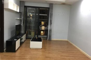Bán căn hộ 2PN Times City, tòa T06 76m2, nhà còn mới giá 2.57 tỷ bao phí