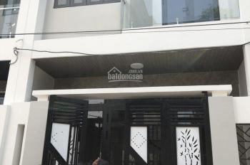Bán nhà 2 tầng kiệt 8m Cù Chính Lan, Thanh Khê