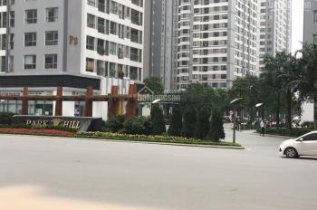 Cho thuê căn hộ Shophouse Times city Park Hill 185m đã hoàn thiện nội thất, nhận nhà ngay