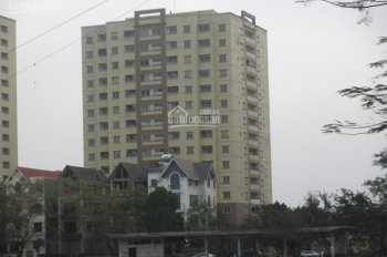 Bán căn hộ cao cấp tầng 6 tòa nhà 129D Trương Định, DT: 90m2, giá: 2,250 tỷ