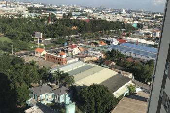 Chính chủ cần bán lỗ Căn hộ City Tower Bình Dương, full nội thất, view hồ bơi giá 1.4 tỷ/căn