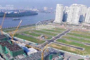 Bán nền gần mặt tiền đường Bát Nàn, Quận 2 LK5-19, giá bán 14 tỷ 500 thương lượng, 0934868218 Linh