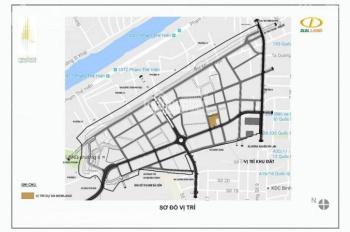 Chính chủ bán căn A06 - 04 dự án Đức Long New Land, diện tích 52m2, giá 1,05 tỷ. LH 0906863826