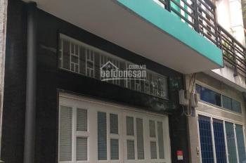 Bán nhà mới đẹp, dọn vô ở ngay, DT: 4x8m, 1 trệt 1 lầu có ST, ngay trung tâm TP, giá 3.3 tỷ