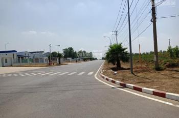 Cần bán nhanh lô đất TP Biên Hòa, sổ riêng, thổ cư 100%, thanh toán 400tr, LH 0902.059.448