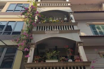 Bán nhà mặt phố Hàng Bông, Hoàn Kiếm, thang máy, 8 tầng, 41m2