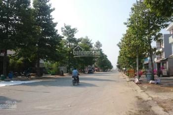 Bán đất mặt tiền đường Phước Thiện, đối diện cổng vào khu đô thị Vinhomes Grand Park. DT đa dạng