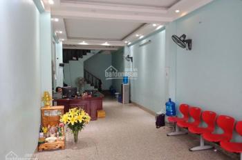 Cho thuê nhà 60m2 x 7 tầng, Mt 4m mặt phố Nguyễn Hoàng, Mỹ Đình, giá 45 triệu/tháng - 0902435118