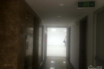 Cho thuê VP tòa nhà CIC 219 Trung Kính, quận Cầu Giấy, 100m2, 250m2, 400m2, giá 200 nghìn/m2/tháng