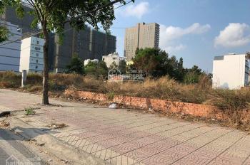 Sang gấp đất có nhà nát HXH ngã tư Bảy Hiền - Trường Chinh - P12 - Tân Bình