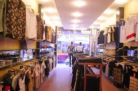 Sang nhượng cửa hàng thời trang mặt phố Mai Hắc Đế - Hai Bà Trưng, giá thuê 25 tr/th