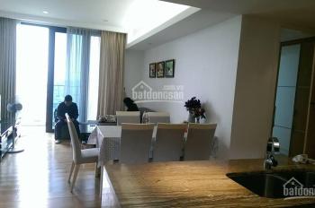Chính chủ cho thuê CH Pacific Place tầng 16, 2 phòng ngủ, đủ nội thất, 25tr/th, LH 0918 441 990
