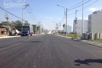 Đất, mặt tiền đường, đối diện trường học Q. 8