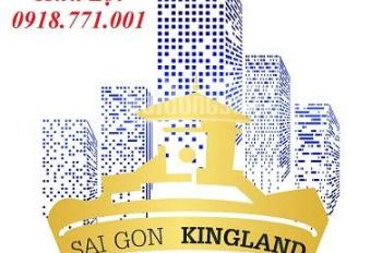 Bán nhà 5 lầu 2 MT Hàn Hải Nguyên, 5.5x14m, giá 16 tỷ, q11