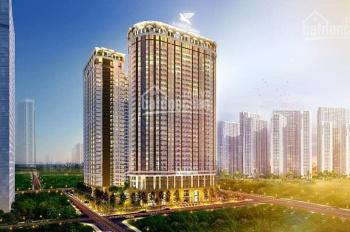 Không gian xanh Sunshine Garden chỉ từ 145 triệu sát Times City, chiết khấu 6, lãi suất 0%