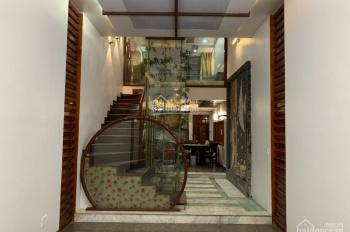 Cho thuê nhà 4 phòng ngủ, lô 22, Lê Hồng Phong, Hải Phòng